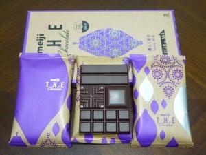 明治座チョコレート54%